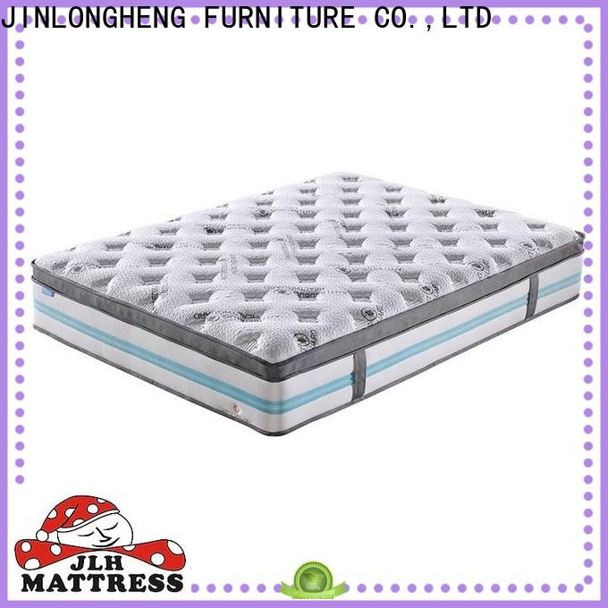 JLH density visco memory foam mattress Certified for home