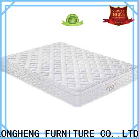 low cost hotel bed mattress pocket for Home with elasticity