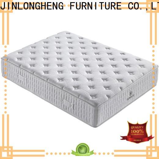 reasonable therapeutic mattress latex price with softness