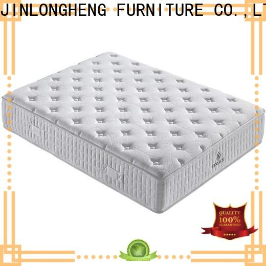 reasonable therapeutic mattress latex price with softness
