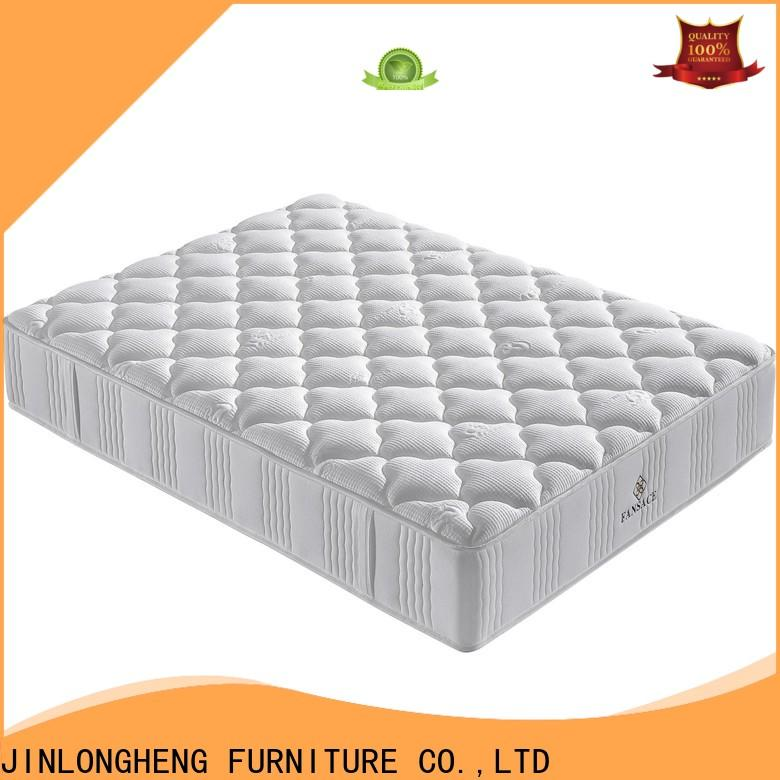 JLH hotel grade mattress price delivered easily