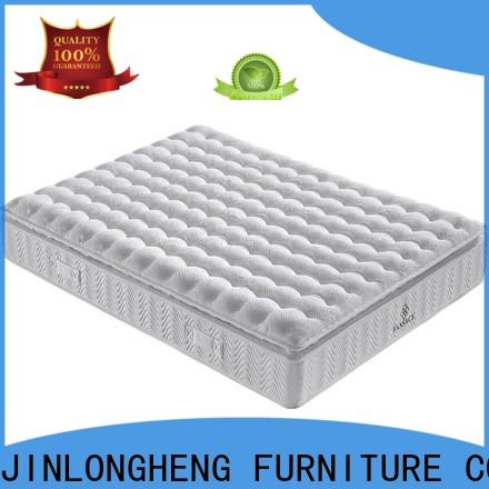 JLH highest sleepwell mattress with elasticity