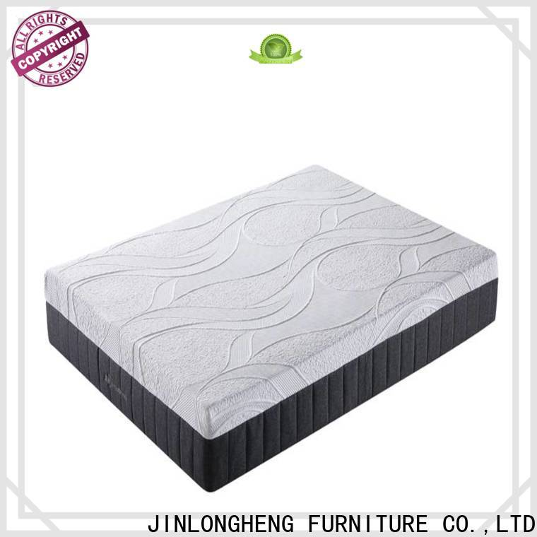 JLH High-quality twin bed frame Wholesale factory