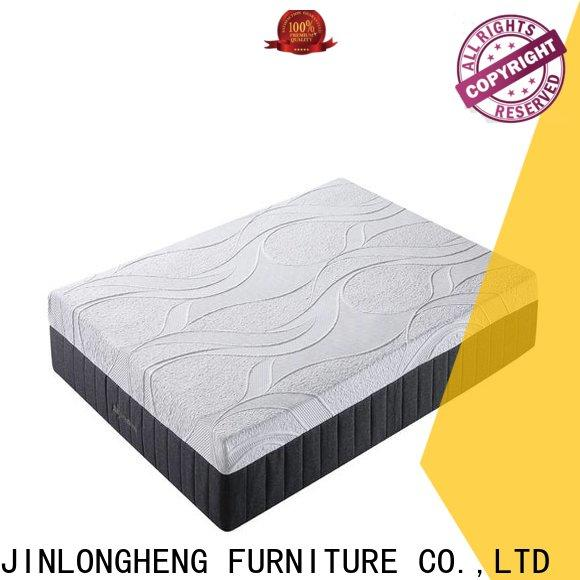 JLH sponge memory foam air mattress manufacturer for home