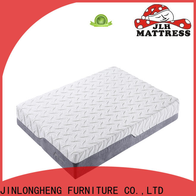 JLH High-quality twin bed frame Custom Supply