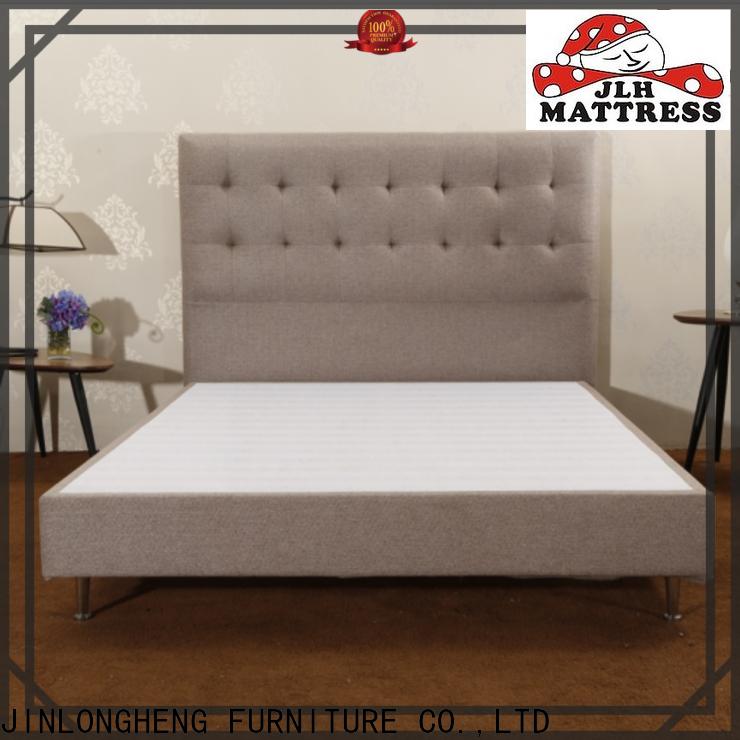 JLH california king bed frame manufacturers