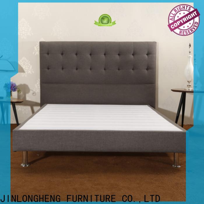 JLH Custom cheap memory foam mattress company for guesthouse