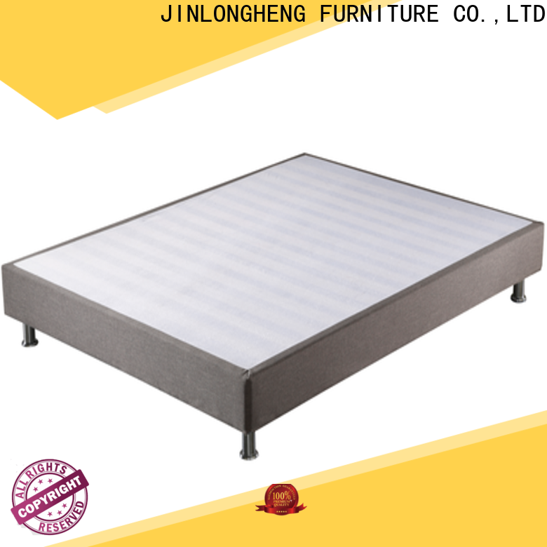 JLH quality beds for business delivered easily
