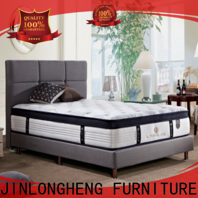 JLH High-quality headboards & footboards factory for guesthouse