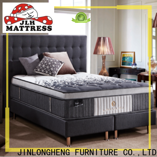 JLH mattress discounters Supply delivered easily