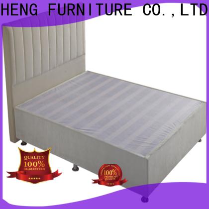 JLH Custom mattress world for business with softness