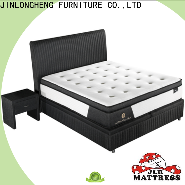 JLH low bed base Supply for guesthouse