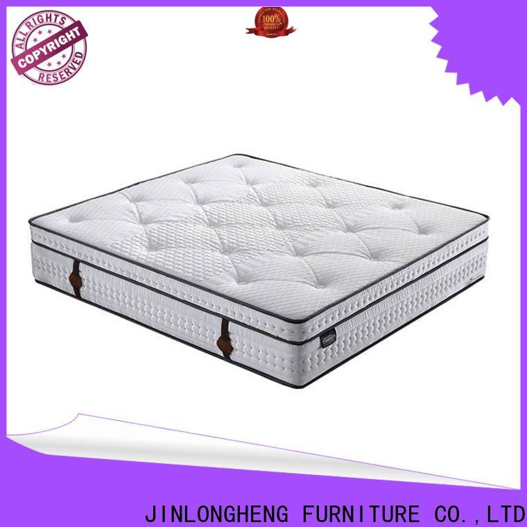 JLH certified trundle mattress China Factory for guesthouse