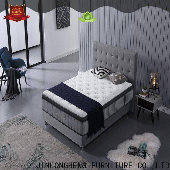 JLH industry-leading cotton matress covers solutions for bedroom