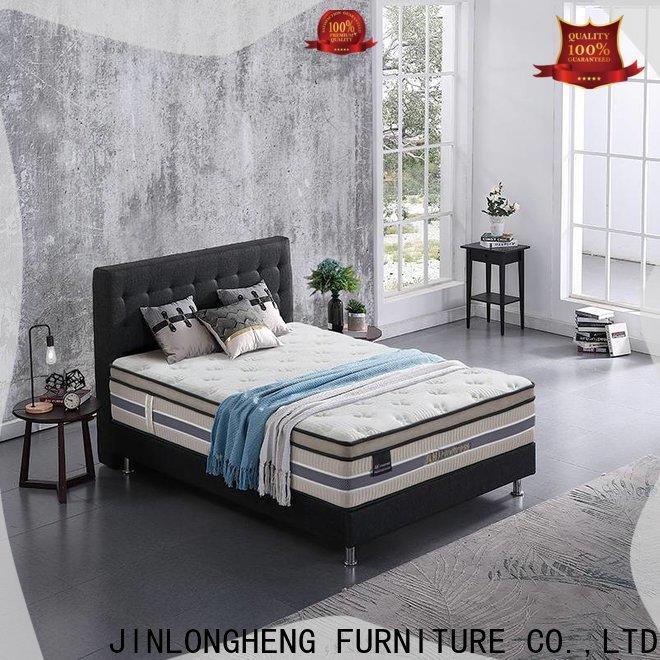JLH full matress set assurance delivered directly