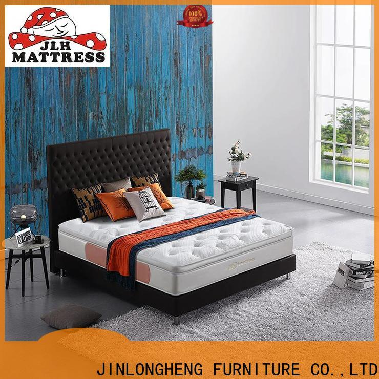 JLH industry-leading matress on floor supplier for guesthouse