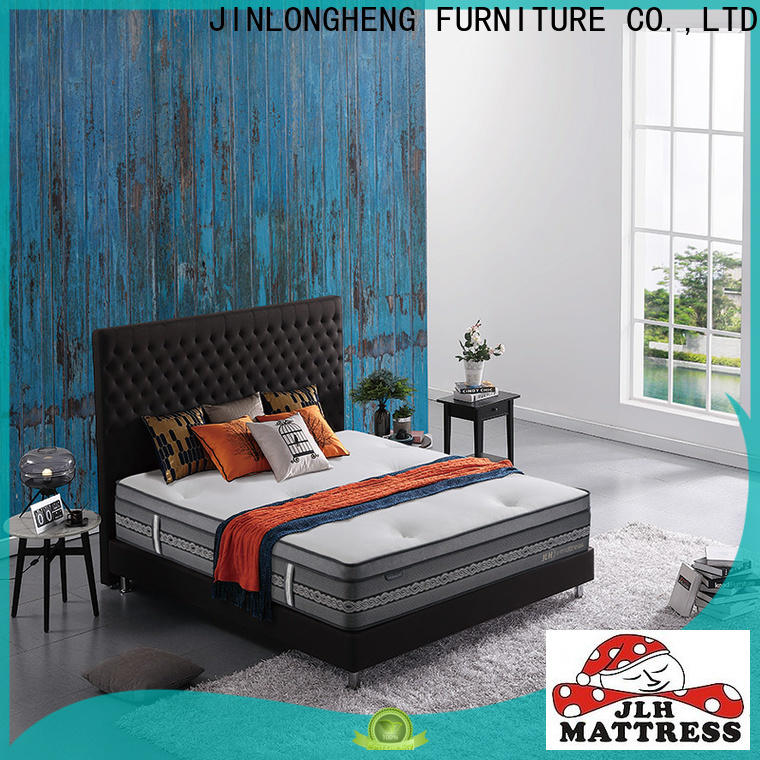 JLH Wholesale twin bed frame Custom Suppliers