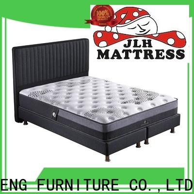 JLH durable mattress gallery High Class Fabric with softness