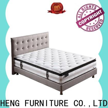 hot-sale waterproof mattress protector motor for sale with softness