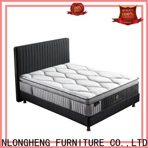 JLH sponge mattress land for sale for bedroom