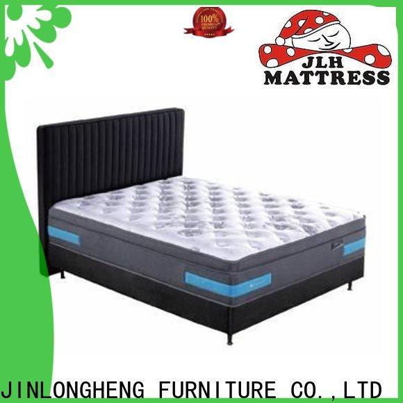 JLH hot-sale mattress direct price with softness