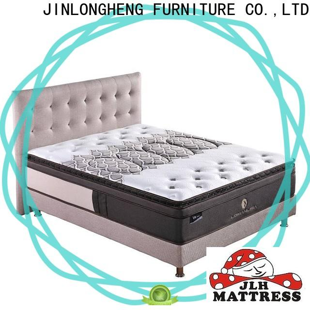 JLH durable daybed mattress type for tavern