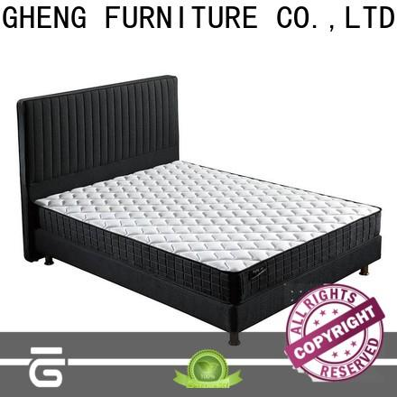 JLH durable super king mattress Comfortable Series for home