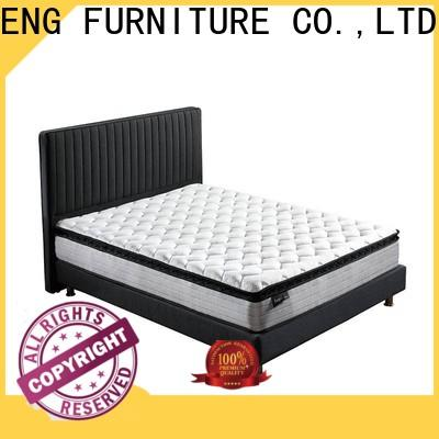 JLH home portable mattress for wholesale for tavern
