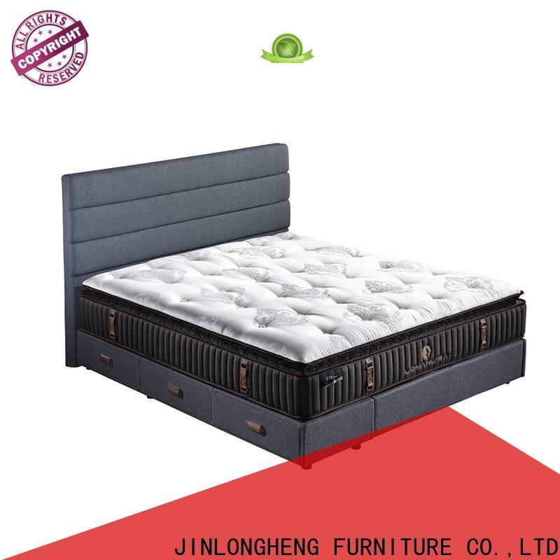 JLH best single foam mattress High Class Fabric for home