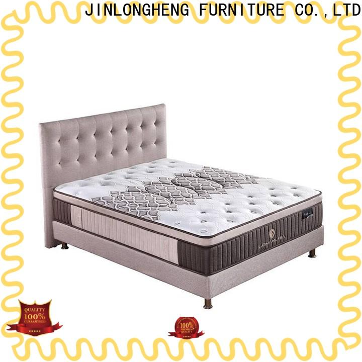 JLH high class medium firm mattress price delivered directly