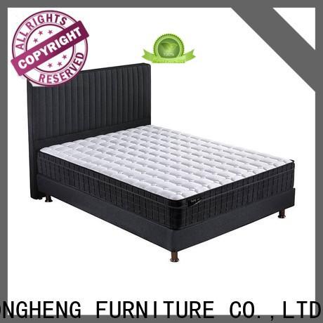 JLH sale latex memory foam mattress Comfortable Series for tavern