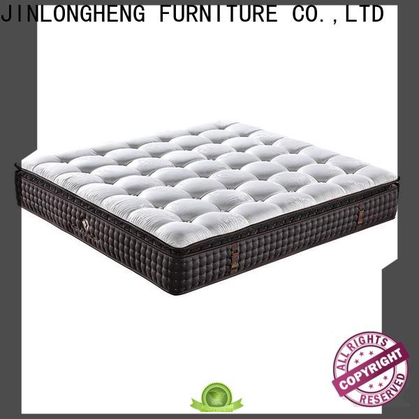 JLH pillow wholesale mattress with cheap price for hotel