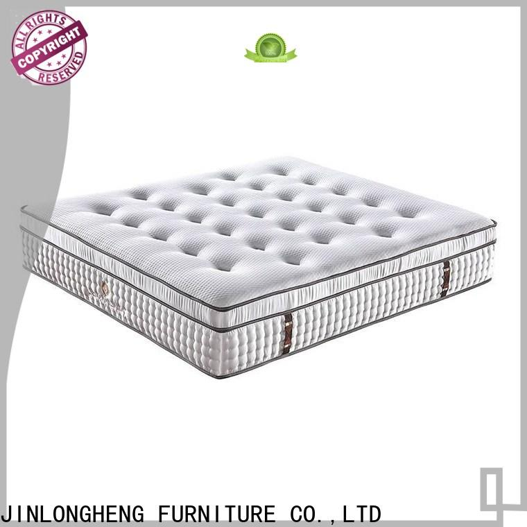 JLH bread mattress factory outlet China Factory for hotel