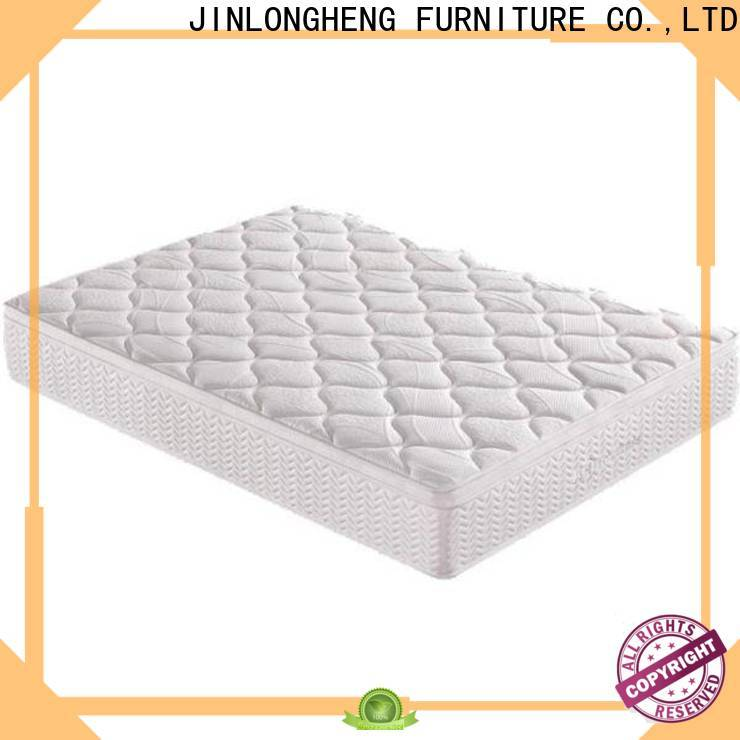 JLH classic foldable mattress delivered easily