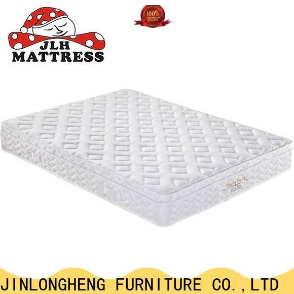 JLH material blow up mattress comfortable Series for hotel