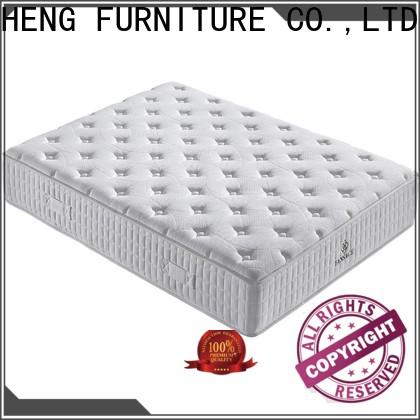 JLH special factory direct mattress high Class Fabric for hotel