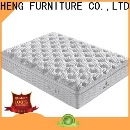 JLH pillow trundle mattress high Class Fabric for hotel