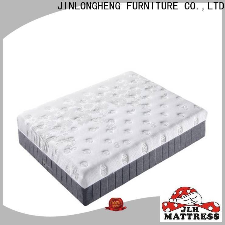 JLH highest mattress outlet widely-use delivered directly