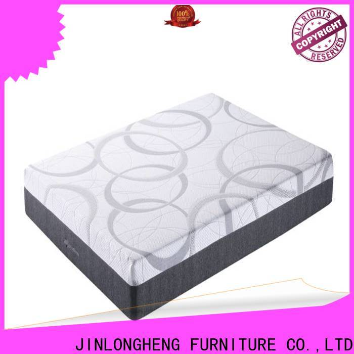 JLH twin bed frame Latest factory