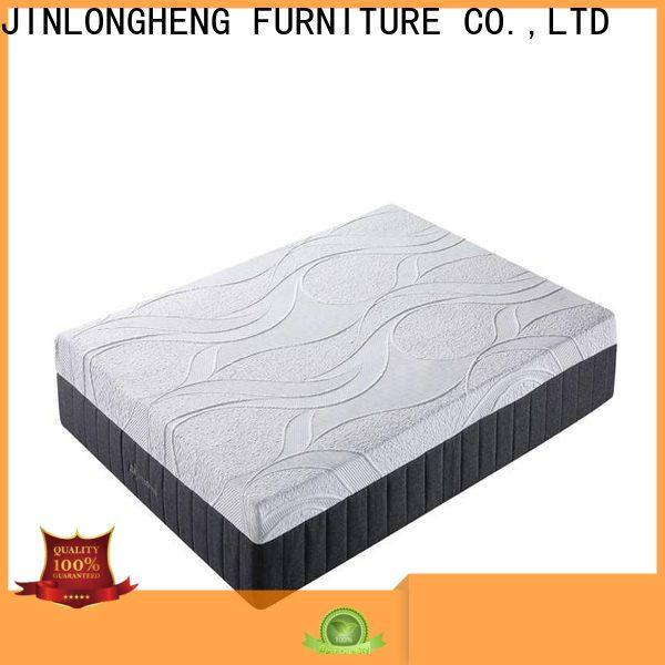 JLH modern king size memory foam certifications with softness