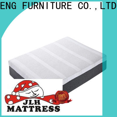 JLH quality Foam Mattress China supplier delivered directly