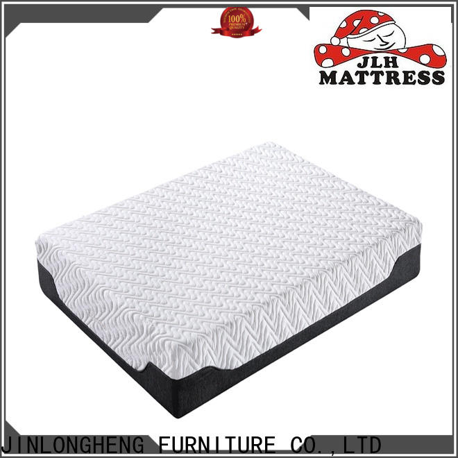JLH design discount mattress manufacturer for guesthouse