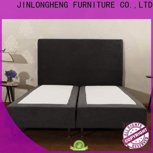 JLH Custom high sleeper bed factory with elasticity