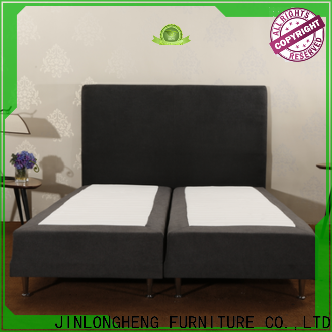 JLH bedstead Supply with softness