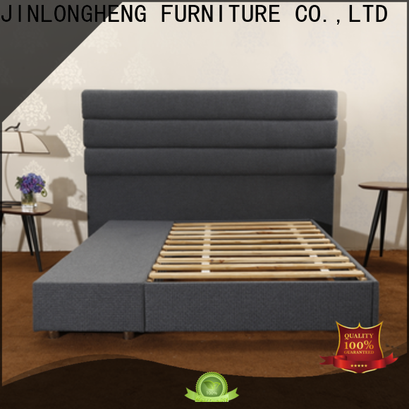 JLH tall bed frame Suppliers for bedroom