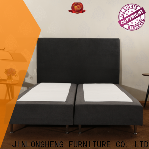 JLH New furniture showroom company for hotel