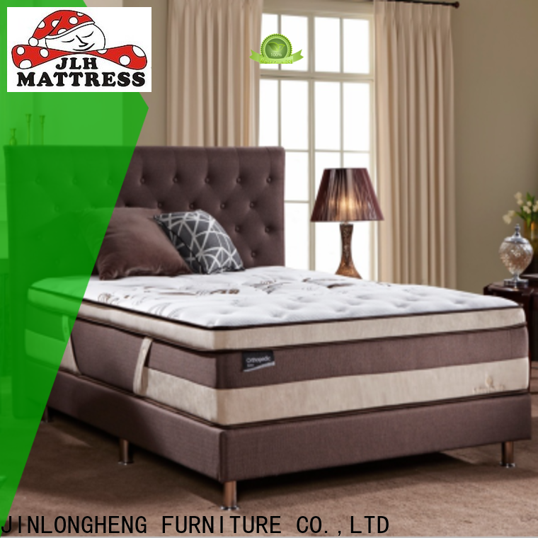 High-quality inexpensive queen bed frame manufacturers for bedroom