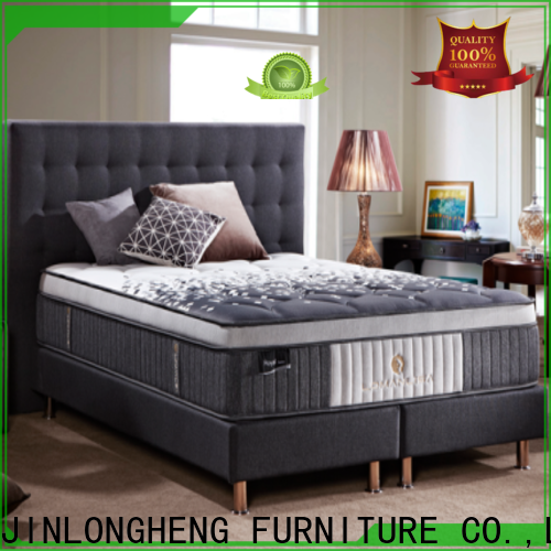 JLH New mattress king Supply for guesthouse