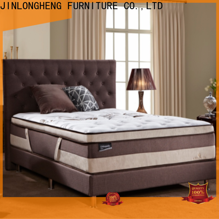Custom corner headboard Suppliers for hotel