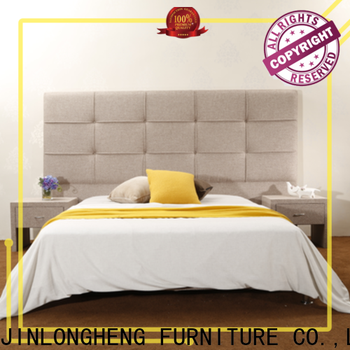 JLH New headboards & footboards manufacturers for guesthouse